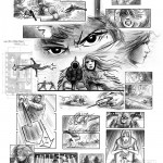 HANNA_storyboard montage3