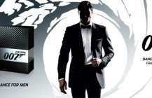 JAMES BOND 007 fragrance